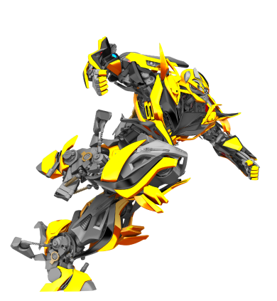 Concept Art des Transformers dans les Films Transformers - Page 2 648937103000053transformers4collectionBprodfullbumblebee