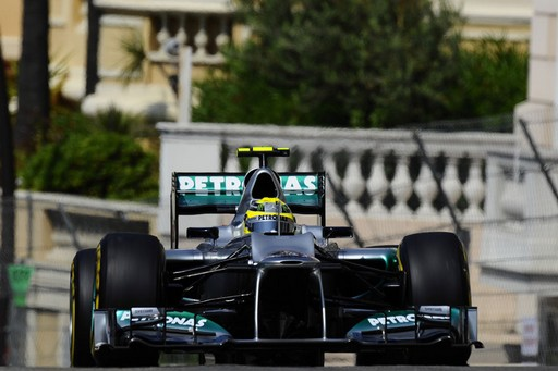 F1 GP de Monaco 2012 : (essais libres-1-2-3-Qualifications) 6494792012GPdemonacoNicoRosberg