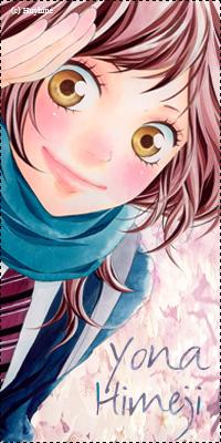 Himeji Yona