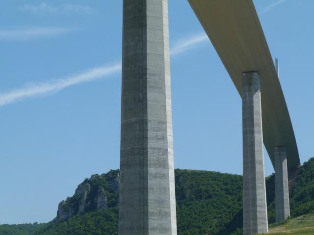 CR (Photos & Vidéo)  : TSO : 06-07/06/15 Sortie au Viaduc de Millau & environs 650608P1180500