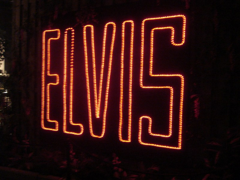 elvis presley the KING 650763DSC03040