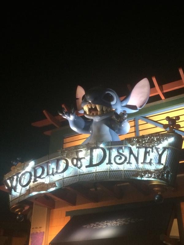 Walt Disney World + Universal Studios + Sea World + Busch Gardens Summer 2014 - Page 4 650804IMG2844