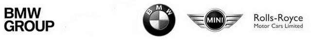 BMW Group : 1er constructeur automobile fournisseur de services à la mobilité électrique avec l'extension de son offre ChargeNow en France  650980bmwminirollsroyce