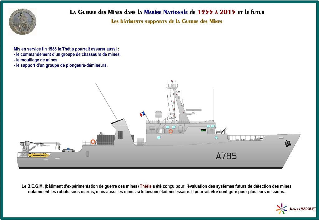 [Les différents armements de la Marine] La guerre des mines - Page 3 651478GuerredesminesPage25