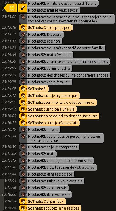 Nicolas-92 : Rapports d'actions RP [C.H.U] 651898SoThats2