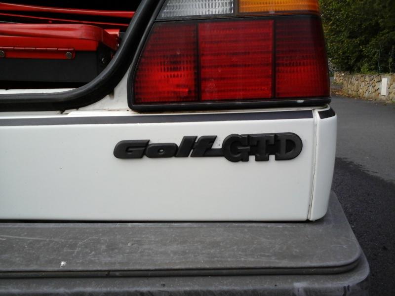 Golf 2 1.6 td Jr 1988 65212720141101162345
