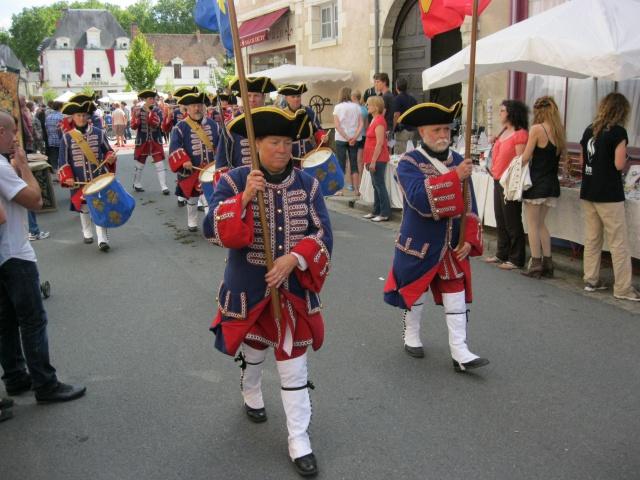 Festival de Cape & d'Epée à Richelieu 6524041RichelieuSamedi21Juillet201226
