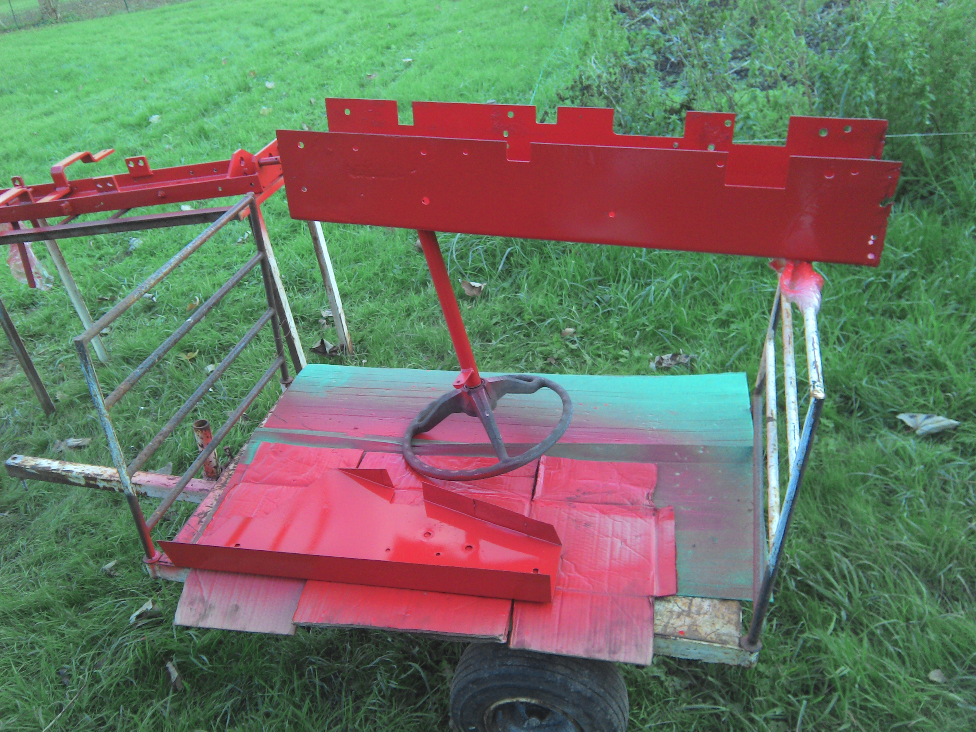Restauration micro tracteur motostandard 1017 652885IMG20131123160435
