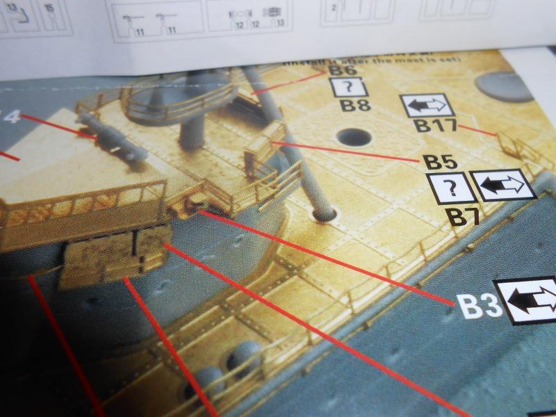 Kaga/Tenryu 1932 1/700 PE/Ponts en bois+Babioles - Page 2 653311DSCN7139