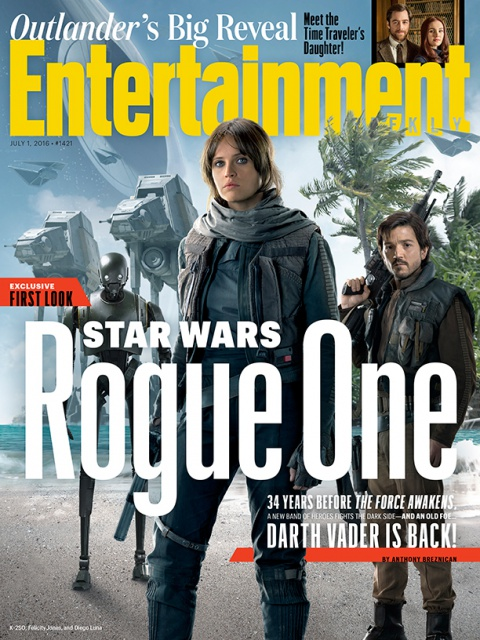 Rogue One : A Star Wars Story [Lucasfilm - 2016] - Page 5 653437w152