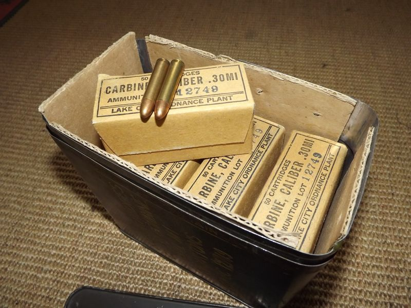 """30 M1 """"carbine"""" only 65412530m1a"""