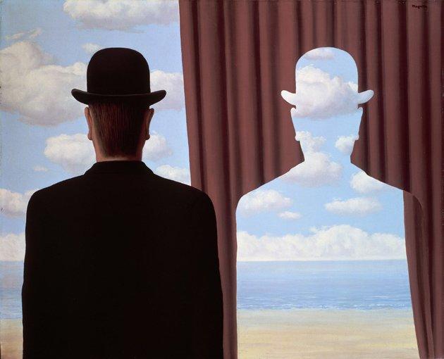 René Magritte 654230551
