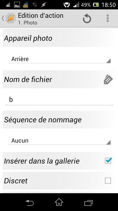[APP] Tasker : Personnaliser et automatiser des tâches sous Android [Trial/Payant] - Page 12 654363Caturetasker2