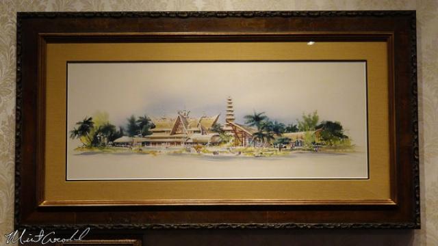 [Disneyland Park] The Disney Gallery - Exposition Tiki, Tiki, Tiki Realms, Celebrating 50 Years of Enchantment 65505083t6
