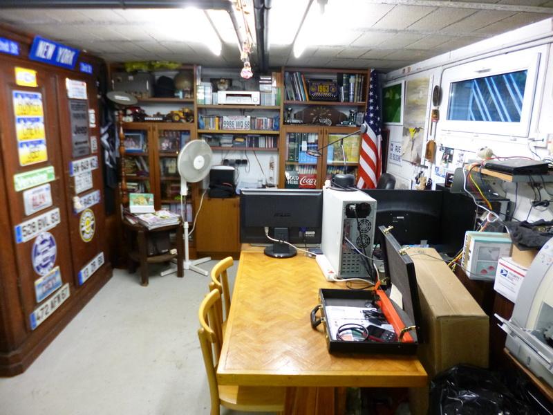 Nos garages.... 655052P10209812