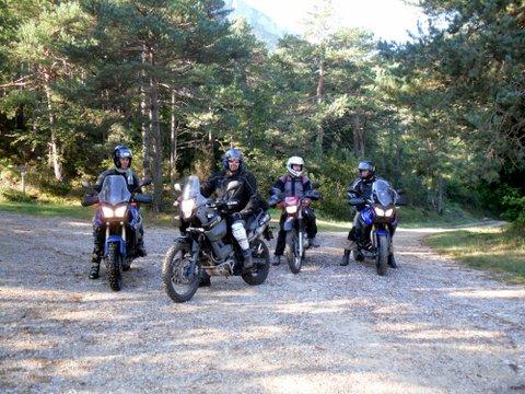 Gros trail et ++ en balade  à Axat , samedi 4 Octobre - Page 2 655275SDC19146