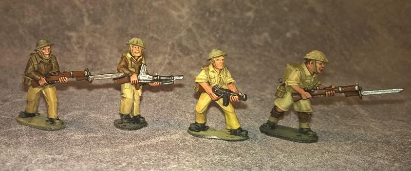 Paras français en Indochine... et en 28 mm 655646Ratsdudsert5