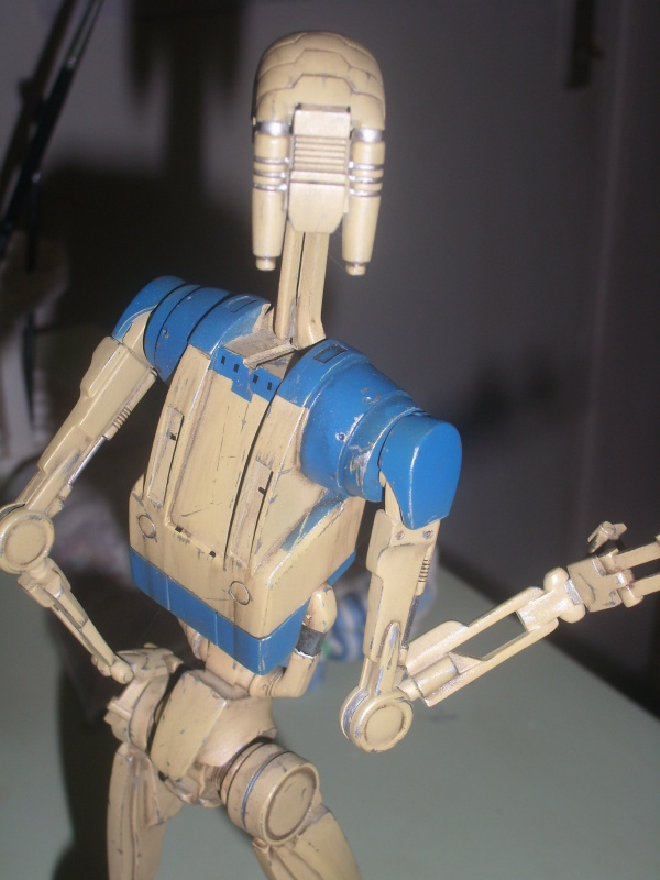 STAR WARS : STAP battle droid - Page 3 655687SL270039