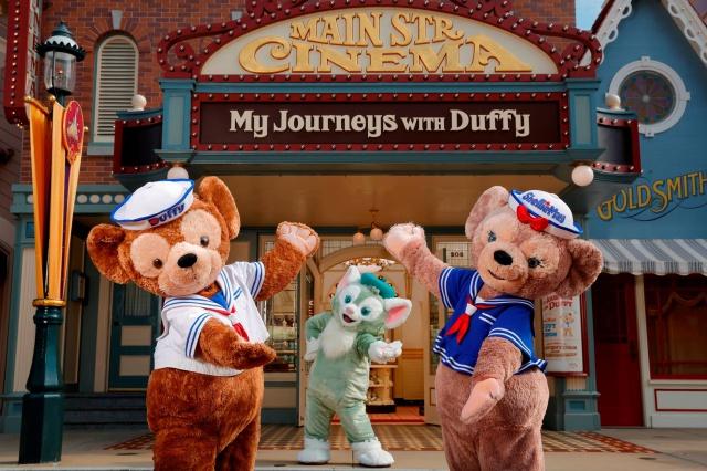 [Hong Kong Disneyland Resort] Le Resort en général - le coin des petites infos - Page 6 655815w164