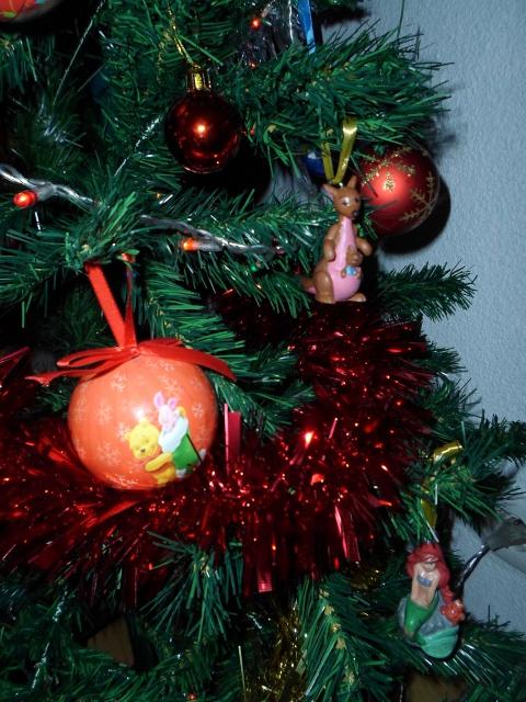"""Concours """"Mon beau sapin de Noël"""" 657059SAM1345"""