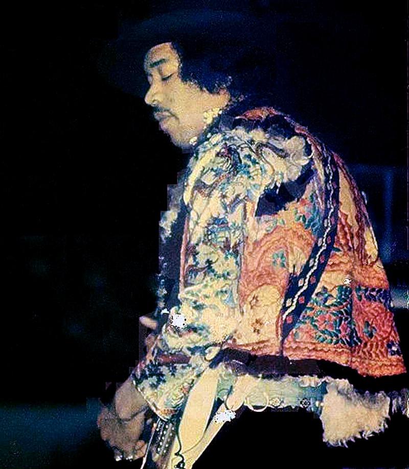 San Francisco (Winterland) : 3 février 1968 [Second concert] 65732520273111