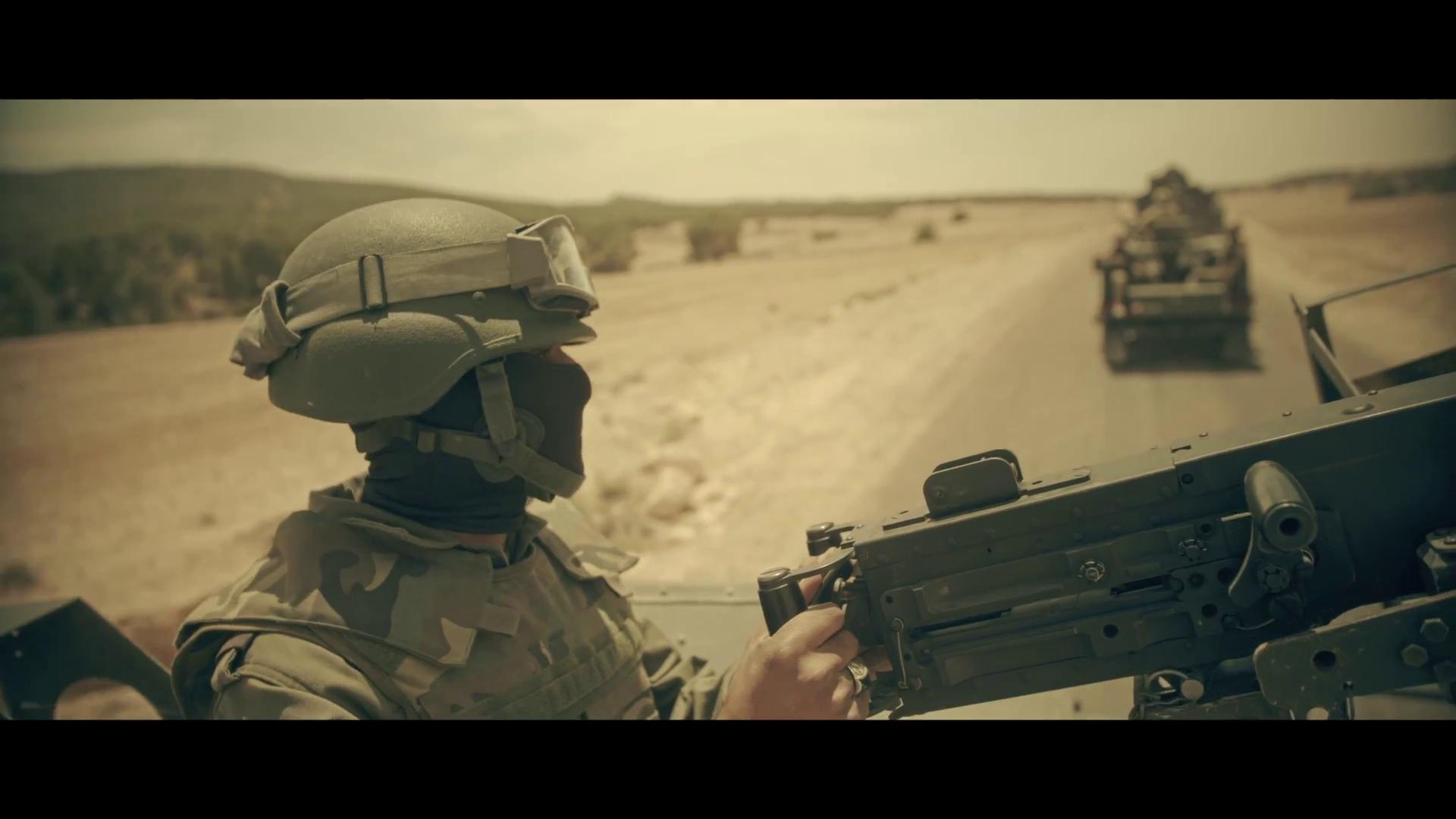 Armée Tunisienne / Tunisian Armed Forces / القوات المسلحة التونسية - Page 4 657759vlcsnap2016061523h28m54s303