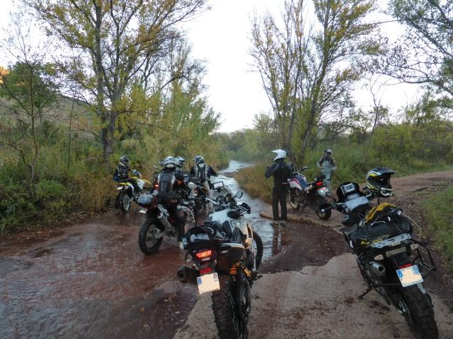 CR Hard Hérault Tour 2016 : la balade à BUBU, des pistes de mort pour la Toussaint ! 658287HHT11