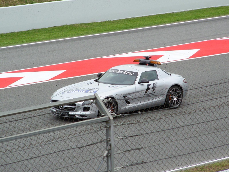 GP F1 BARCELONE 2012 658442SNB10203