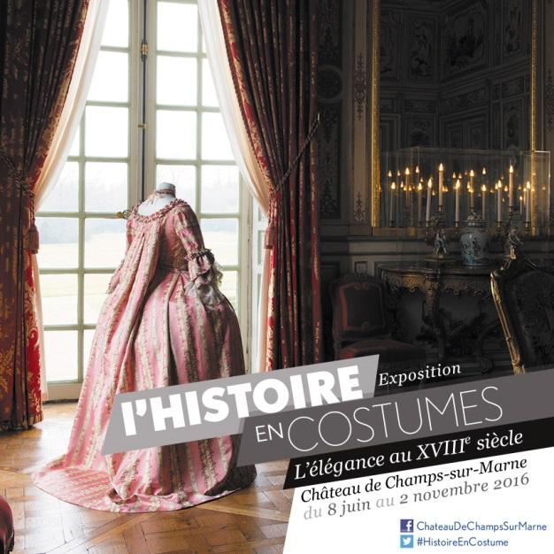 """Expo """"Histoire en costumes"""", l'élégance au XVIIIe siècle 658963image0021"""