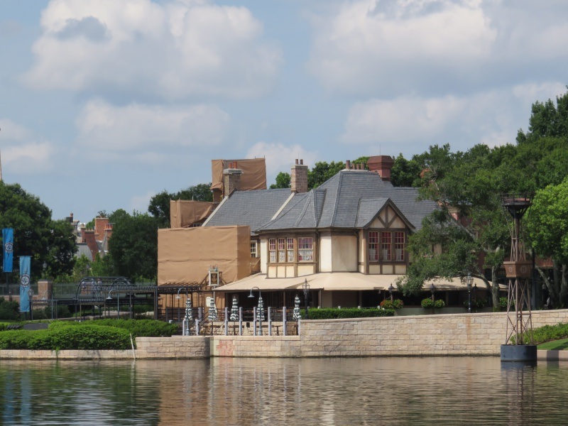 Walt Disney World + Universal Studios + Sea World + Busch Gardens Summer 2014 659102IMG0277