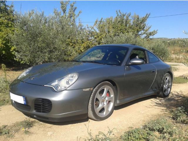 A vendre 996 Carrera 4S Avec PSE - Page 2 659947Capture45