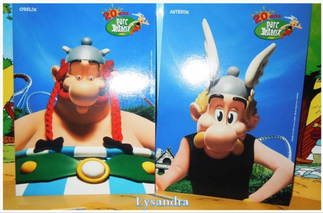 Astérix : ma collection, ma passion - Page 6 66022474b