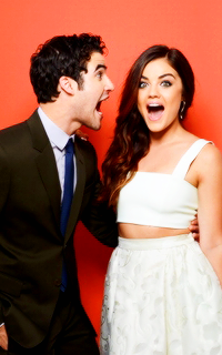 Silver O. McBright - Page 2 660379LucyHale4