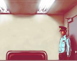 Centre de détention