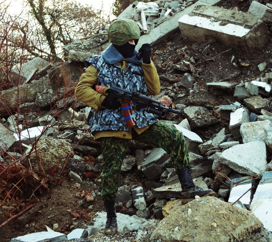 Soldat du MVD, 1st Chechnya conflict 66285920131222185854