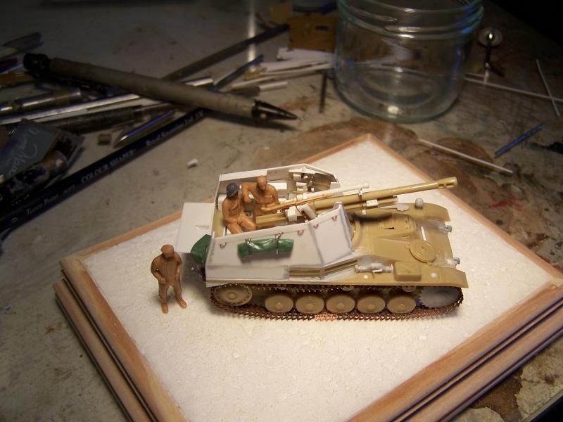 Sdkfz 124 Wespe Normandie 06.44 - Page 2 6630781005729