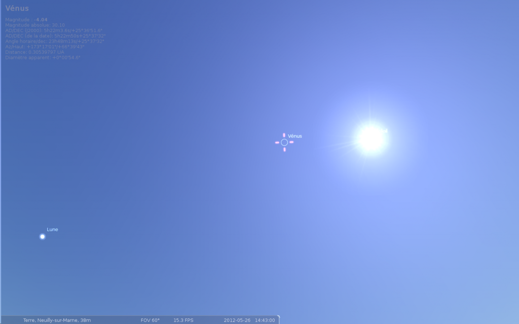 81 Photos là 14h 43 sur (objet) satellite? planete? 663119cardosoalbertino1