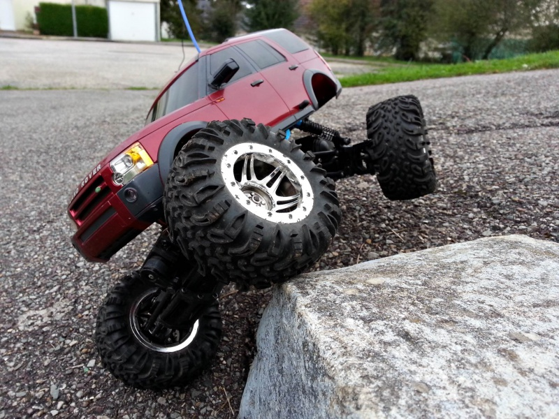 LRP Rock Crawler 1/18 66318720141017181934
