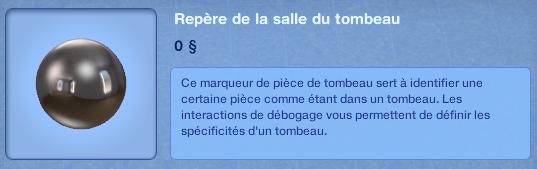 """[Débutant] Add-on """"Destination Aventure"""": Programmer quelques pièges pour une chasse aux trésors 664091Repredelasalledutombeau"""