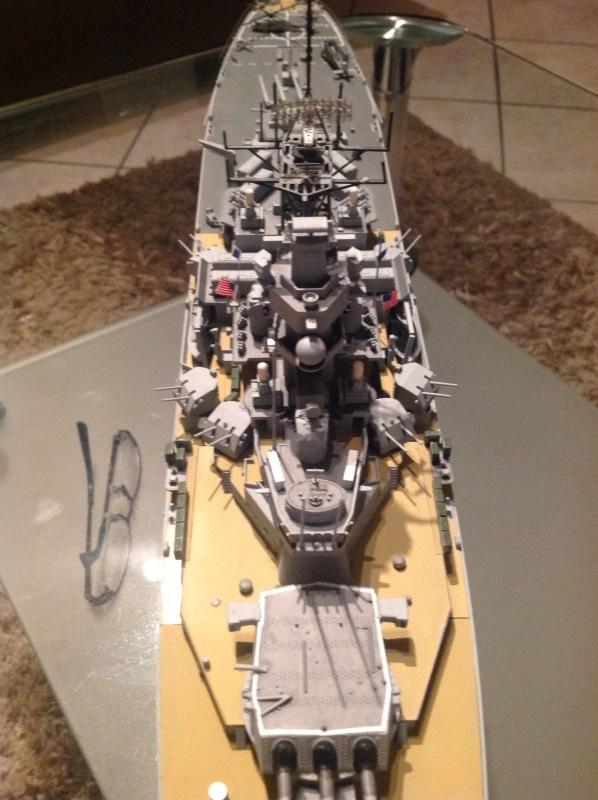 BB-63 Missouri 1/350 de Tamiya  664156image32
