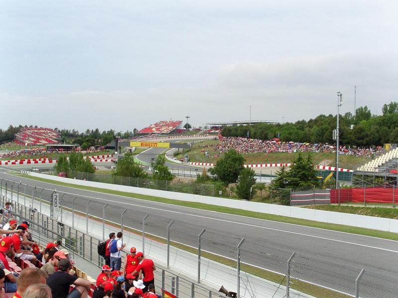 GP F1 BARCELONE 2012 664228SNB10195