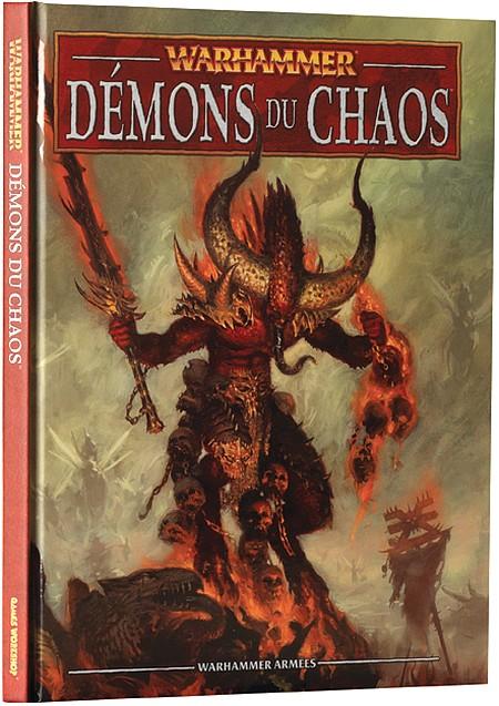 Démons du Chaos (Codex & Livre d'armée) 664259LivredarmedmonsduChaos1