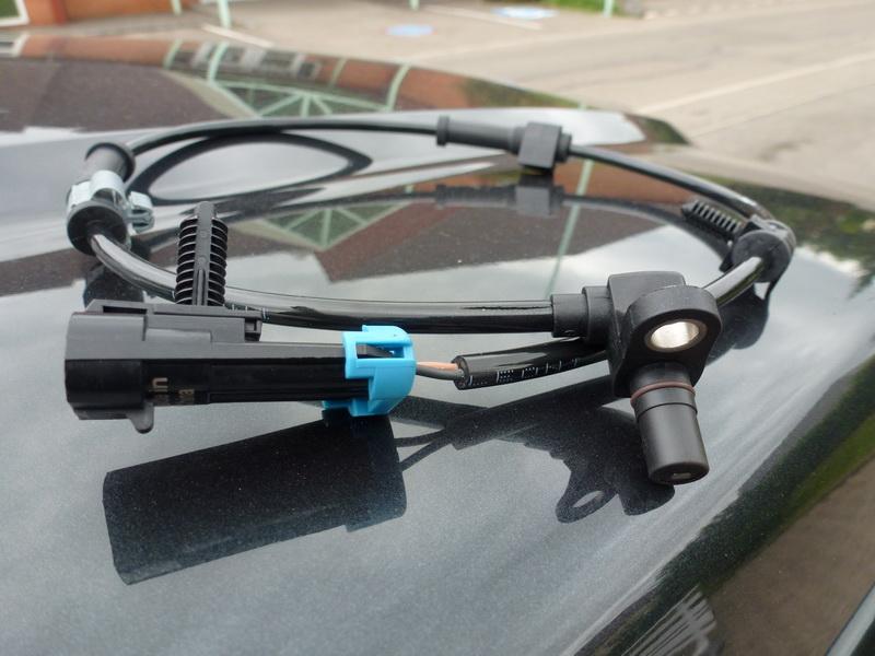 Moyeux de roue avant Hummer H2 664942P1010455