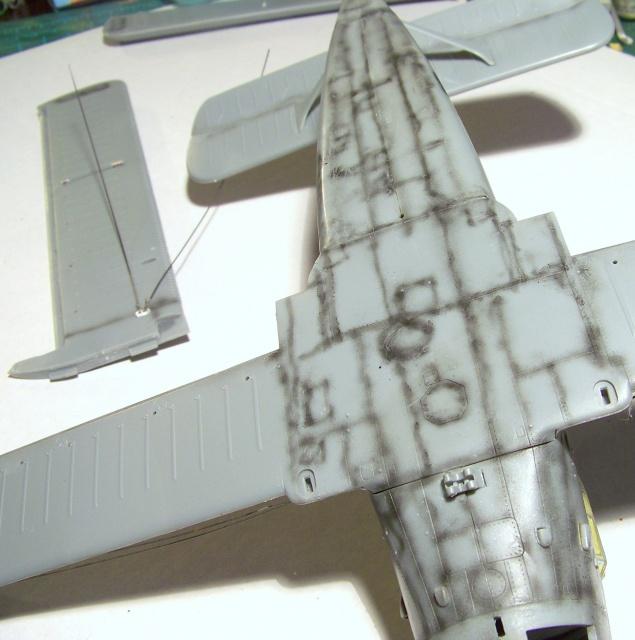 Antonov AN-2 W 6652261083654
