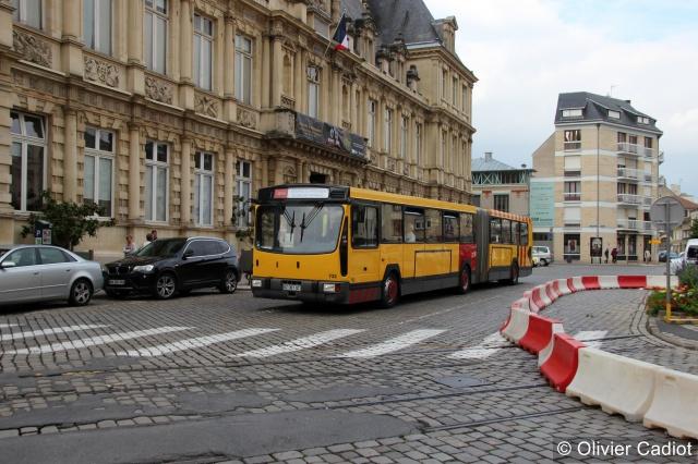 Journée du 18 Septembre 2016 > Sur la trace des anciens tramways de Reims 666660IMG4836