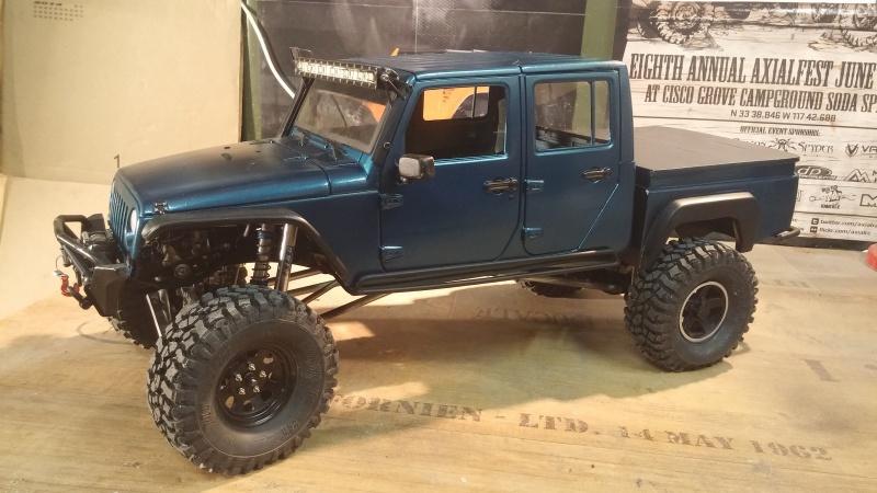Jeep JK BRUTE Double Cab à la refonte! - Page 3 66668020141028183758