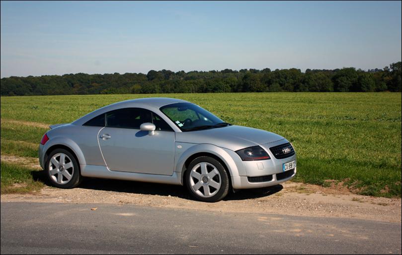 Zurma's mobile : Audi TT 225 Quattro. 666800575