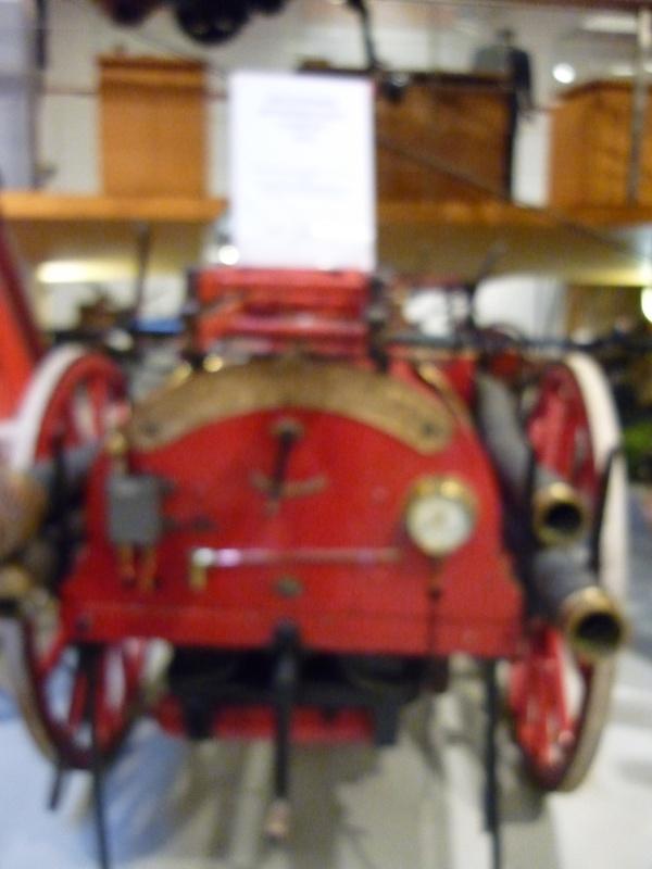 Musée des pompiers de MONTVILLE (76) 667389AGLICORNEROUEN2011045