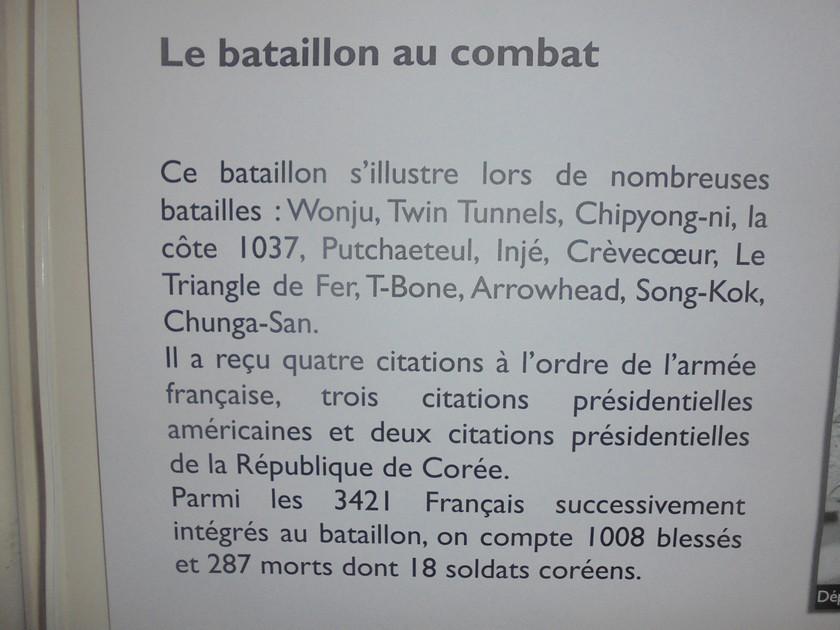 [Opérations de guerre] Guerre de Corée - Tome 2 - Page 8 668076DSC04102