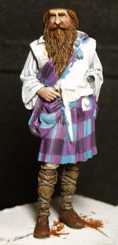 Fini   -  Old Clansman - Nocturna 668399Clansmannocturna14jpg
